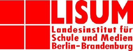 Logo Landesinstitut für Schule und Medien Berlin-Brandenburg