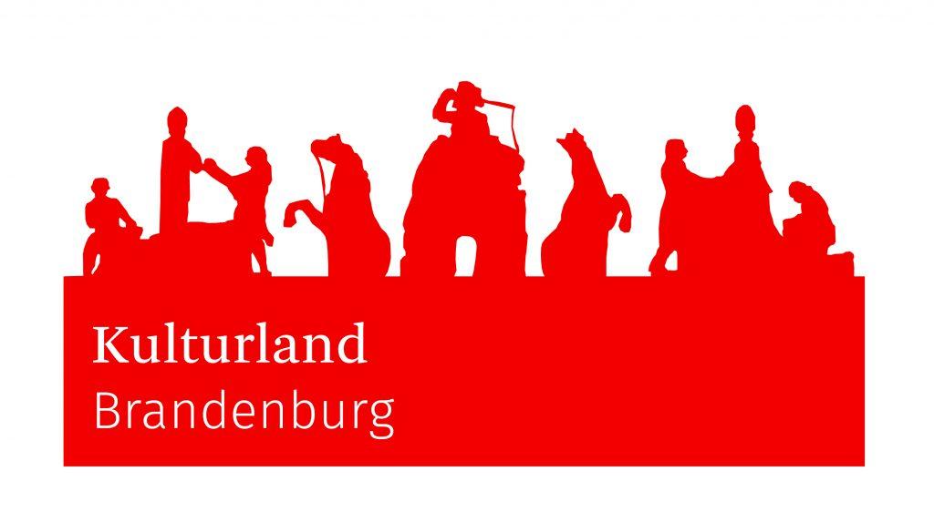Logo Kulturland Brandenburg